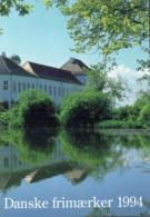 Denmark 1994. Full Year MNH. - Danimarca