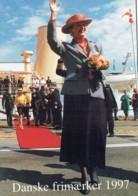 Denmark 1997. Full Year MNH. - Danimarca
