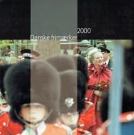 Denmark 2000. Full Year MNH. - Danimarca