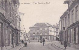 Aarschot - Vieux Marché Au Betail - Aarschot