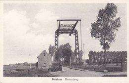 Betekom - Demerbrug - Begijnendijk