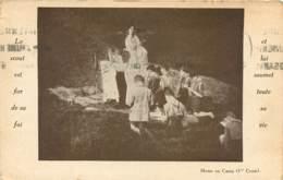 Scoutisme - Messe Au Camp 1939 - Scoutismo