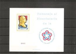 Indépendance USA ( BF 23 XXX -MNH- Du Chili) - Unabhängigkeit USA