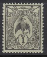 N° 88 - X X - ( C 967 ) - Unused Stamps