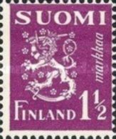 Finland - Lion  -1930 - Finland