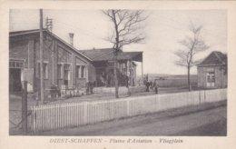 Schaffen - Vliegplein - Diest