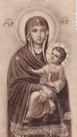 Santino - Seppiato - Sancta Maria Au Nives - Devotion Images