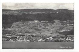 22709 - Grandson Et Le Jura - VD Vaud