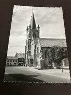Aartrijke (Zedelgem) - Sint Andreaskerk Met Oorlogsmonument - Uitg. Coeman - Zedelgem