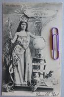 Les Arts : Commerce Et Industrie En 1900 - Cartes Postales