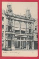 Namur - Cercle Des Etrangers ( Voir Verso) - Namur