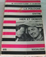 La Pologne Entre Hier Et Demain - Boeken, Tijdschriften, Stripverhalen