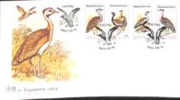 [409256]TB//-Bophutatswana  - TAUNG, Animaux, Oiseaux - Bophuthatswana