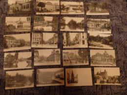 AMIENS - Lot De 50 Cartes - Amiens