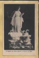 Madonna - Piccolo Formato - Non Viaggiata - Virgen Mary & Madonnas
