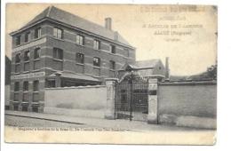 Aalst - Magasins à Houblon De La Firme G. De Coninck-Van Den Bossche - Articles De Brasserie - Brouwerij. - Aalst