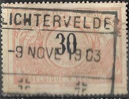 C0.417: LICHTERVELDE: TR17: Type C_k - Chemins De Fer