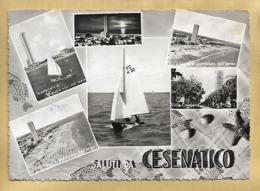 Cesenatico (FC) - Viaggiata - Italia