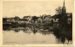 CP 88 Vosges DOCELLES La Vologne - Altri Comuni