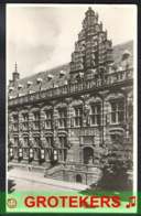 LEEUWARDEN Kanselarij 1948 - Leeuwarden