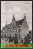 LEEUWARDEN De Kanselarij 1909 - Leeuwarden