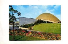 Carte Planetarium Bochum - Deutschland