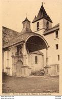 D65  ARRENS  Porche D' Entrée De La Chapelle De Pouey- Lahun   ..... - Francia