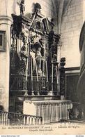 D82  MONPEZAT DE QUERCY  Intérieur De L'Église Chapelle Saint Joseph  ..........MONTPEZAT DE QUERCY - Montpezat De Quercy