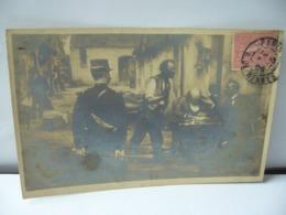 A IDENTIFIER  CPA 1906 - Postkaarten