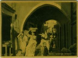 AFRICA - LIBIA / LIBYA - QUARTIERE INDIGENO - EDIZ. FICHERA - 1940s (5603) - Libia