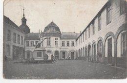 DINANT / PLACE DE L HOTEL DE VILLE  1907 - Dinant