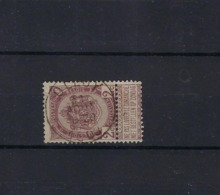 N°55 GESTEMPELD Olloy 1903 COBA € 6,00 SUPERBE - 1893-1907 Coat Of Arms