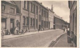 Waasmunster - Klooster En School Van De Zusters Maricolen-Franciscanessen - Uitg. Vander Eycken - Waasmunster