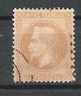 N°28a En Oblt Type 1 - 1863-1870 Napoléon III. Laure