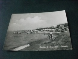 MARINA DI DONORATICO SPIAGGIA LIVORNO - Livorno