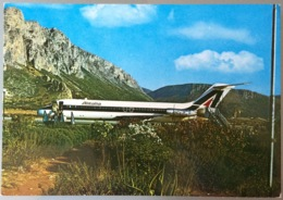 PALERMO AEROPORTO PUNTA RAISI / Airport - 1946-....: Modern Era