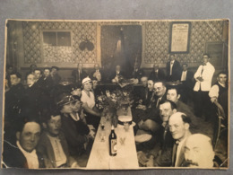 AIX EN PROVENCE PHOTOGRAPHIE CAFE AU FOND PANNEAU  GROUPE DES PETANQUEURS LA BOULE DES NEGOCIANTS CAFE DES NEGOCIANTS? - Lieux