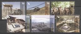 New Zealand 2013 - Used - Army, Helicopter (265820) - Hubschrauber