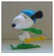 Kinder Ferrero Componibili - K.00 N.53 - Peanuts - Snoopy - Montabili