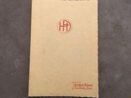 PHOTOGRAPHIE PIN UP DU PHOTOGRAPHE HAERTSCH ARDISSON 62 RUE D'ANTIBES CANNES TRES BELLE ANEES 1930 ENVIRON - Pin-up