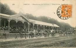 80* AMIENS  Hippodrome                    MA97,0042 - Amiens