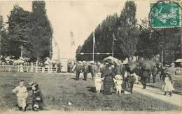 80* AMIENS  Courses  - Entree                    MA97,0050 - Amiens