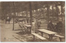 Kapelle-op-den-Bos - Capelle-au-Bois - Luna-Parc - Hippodrome - Renbaan - Kapelle-op-den-Bos