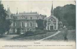 """Tervuren - Tervueren - Château De Stolberg-Robiano - """"Hof Van Bueren"""" - Edit. Decock, Tervueren - 1921 - Tervuren"""