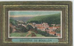 Bouillon - Carte Systeme A Tirette Avec 10 Multivues De Bouillon - Bouillon