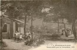 83* PERGOLA PLAGE  St Clair                    MA97,0398 - France