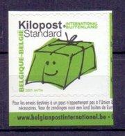 Belgie - OBP - 2005 - ** Kilopost - Ki 21 Links Ongetand ** - Bélgica