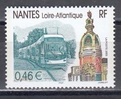 France 2003 - Nantes, Tramway TAN, YT 3552, Neuf** - Neufs