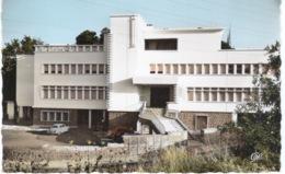 ALGERIE - AÏN TEMOUCHENT L'HOTEL DES FINANCES - Autres Villes