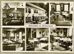 """CP De MOLZMÜHLE Im Schwalmtal ."""" Inh. H. Brauckmann """" - Wegberg"""